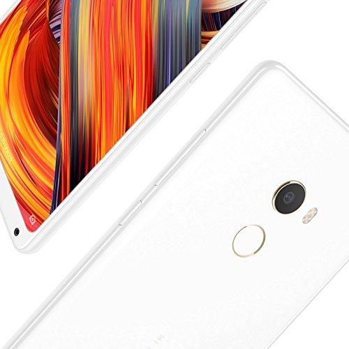 (REACO - MUY BUENO) Xiaomi Mi Mix 2 SE (8 GB RAM/ 128 GB ROM) por menos de 200€ desde Francia