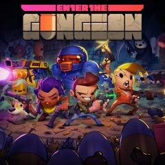 Temas dinámico gratis: Enter the Gungeon (PS4)