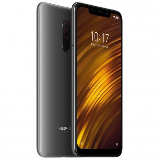 Xiaomi Pocophone 6/64gb Carrefour online y click&collect