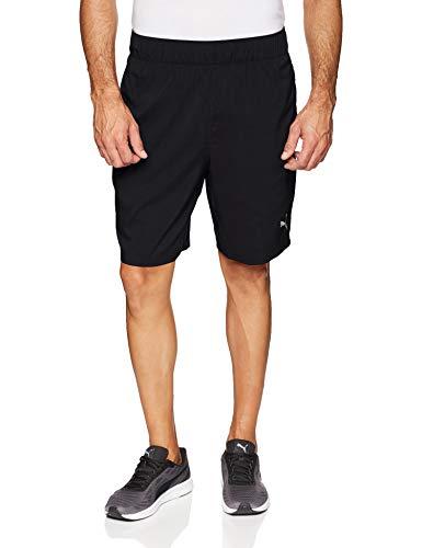 Puma A.C.E. Woven Pants, Hombre, Black, M