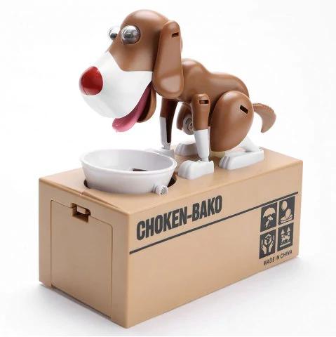 Hucha de perrito solo 4.9€