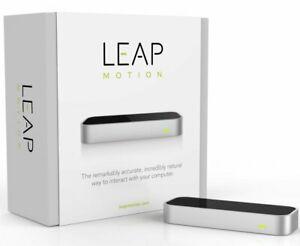 Leap Motion - Seguimiento de manos para realidad virtual (VR) y PC/MAC