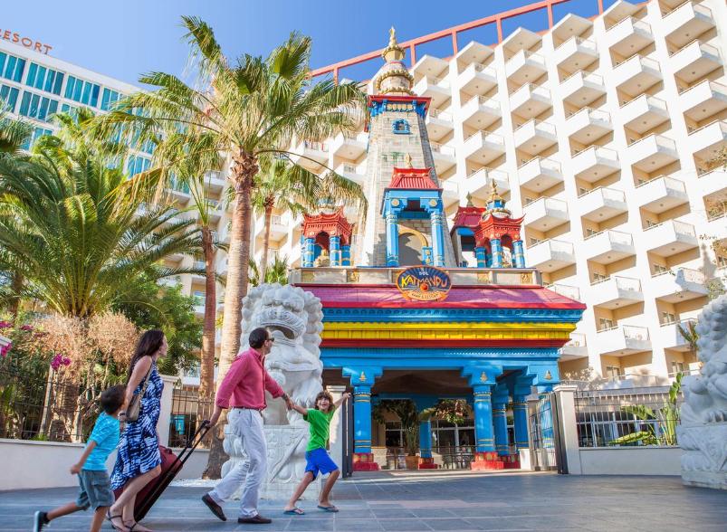 Mallorca 240€/p= Vuelos + 7 noches de Resort 4* con Desayunos