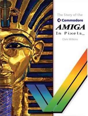 Gratis,  La historia del Commodore Amiga