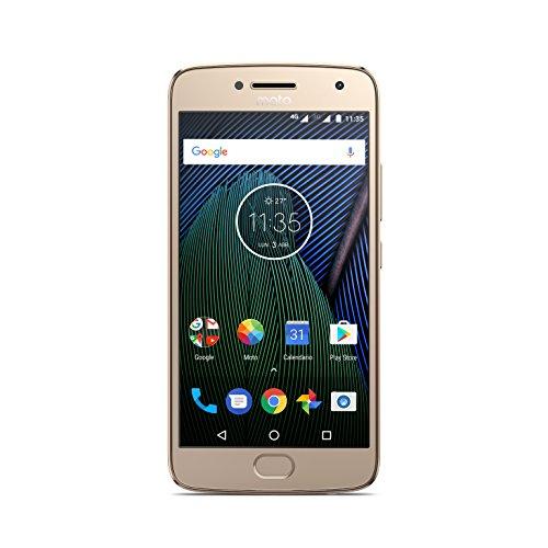 Moto G5 Plus Motorola 3GB solo 74€