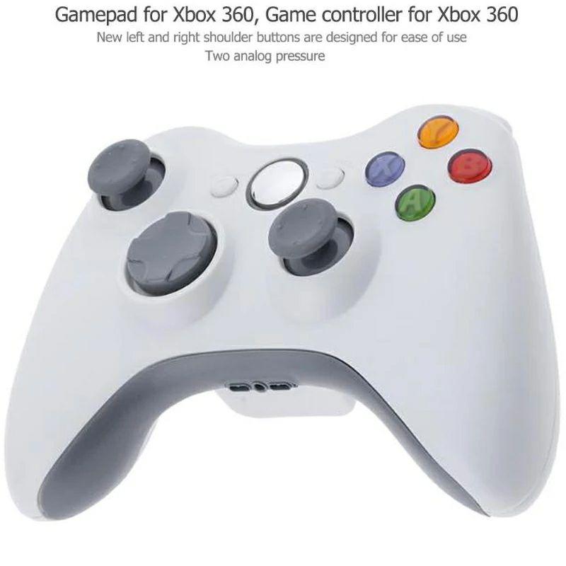 Gamepad ( diseño de Xbox) cable o bluetooth