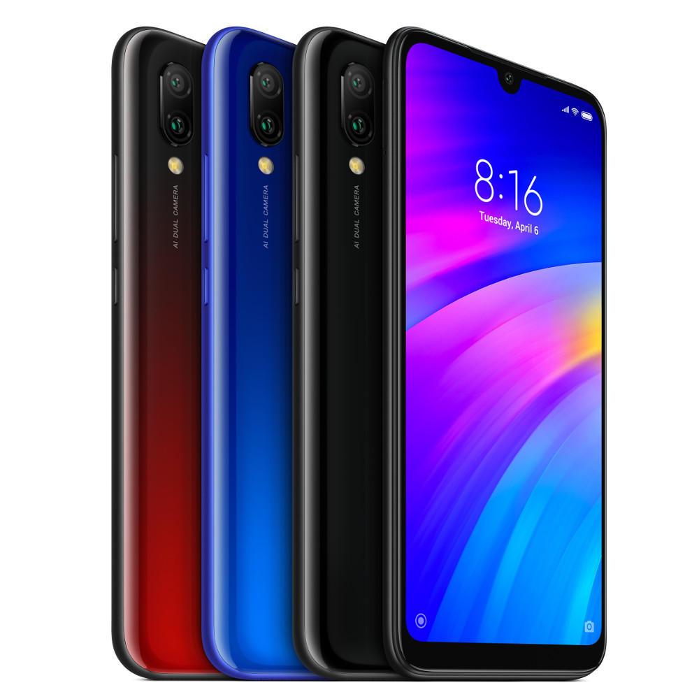 Xiaomi Redmi 7 - 2GB/16GB