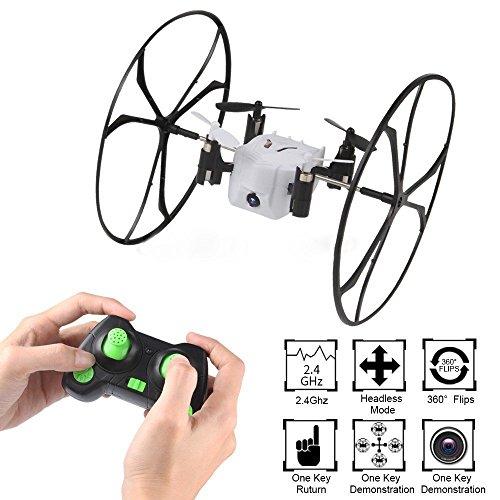 Drone cuandricoptero para niños