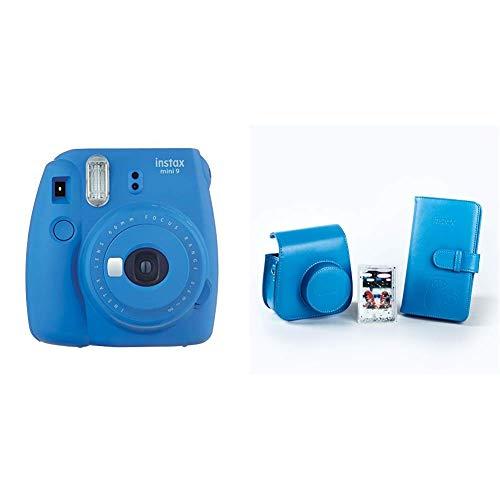 Fujifilm Instax Mini 9 - Kit Completo