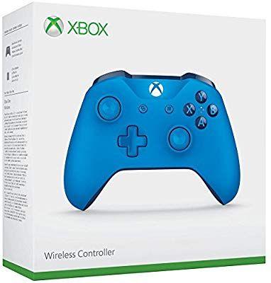 Mando XBOX One Azul por 37€