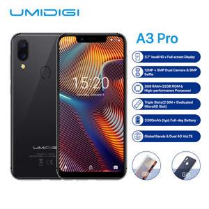 UMIDIGI A3 Pro 3GB + 32GB