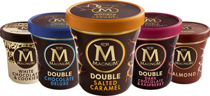 2 meses de HBO por comprar helados Magnum