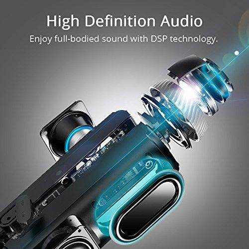 Tronsmart T6 audio 360º con cupón descuento especial