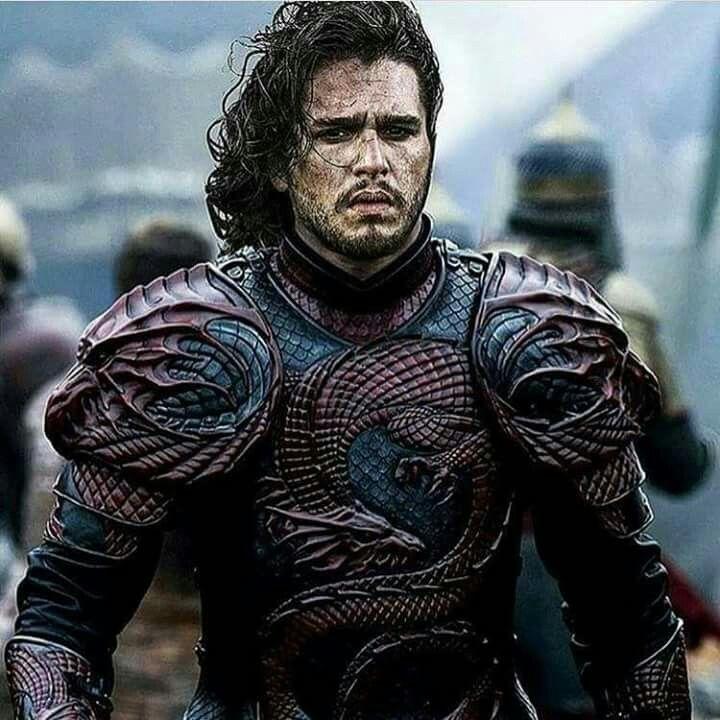 Gratis XBOX: Armadura Jon Nieve, Vestido de Daenerys Dragonstone y Icy Viserion Avatar