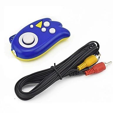 Mini consola para conectar a la TV Sega