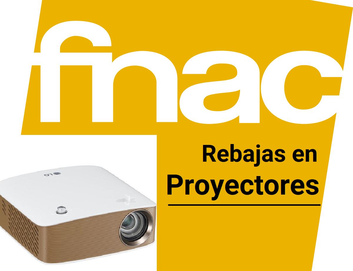 Rebajas en Proyectores - Fnac