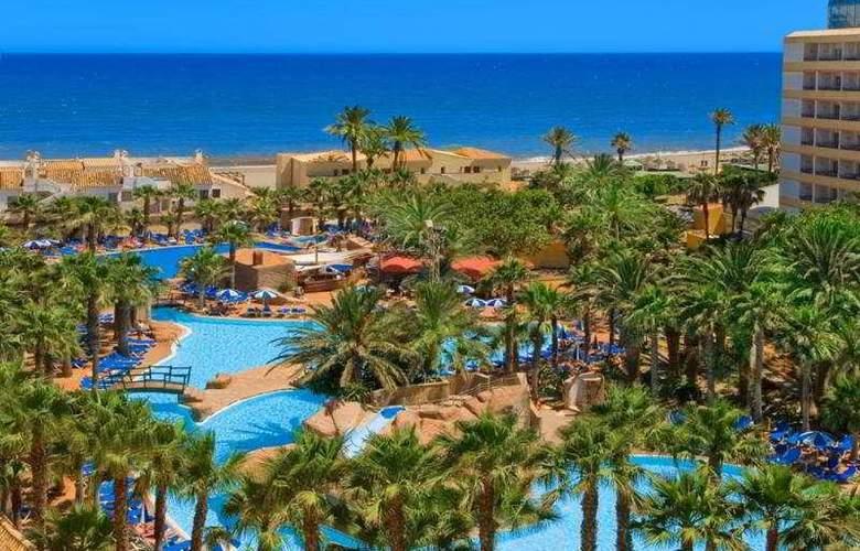 2x1, 7 noches, 64€ en el Playasol Aquapark & Spa Hotel 4* (Roquetas de Mar, Almería)