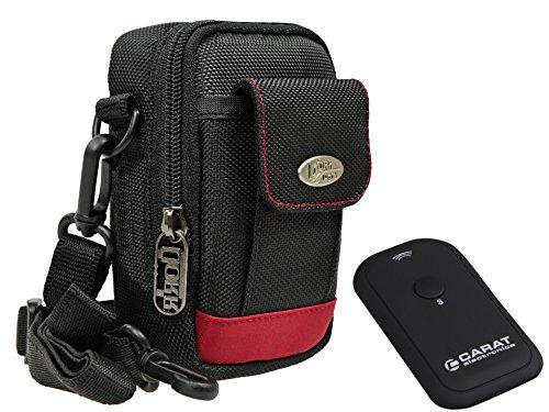 Funda con cubierta de agua + mando a distancia para Nikon Coolpix (PRODUCTO PLUS)