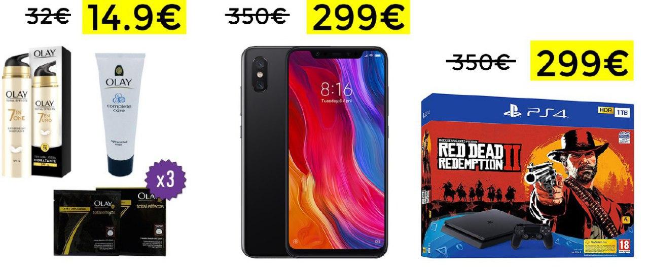 Bajadas de precios en Mequedouno