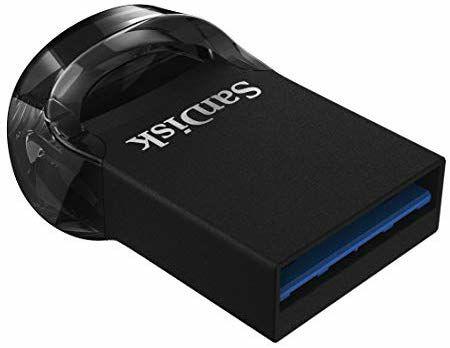 USB 3.1 SanDisk Ultra Fit 128 GB