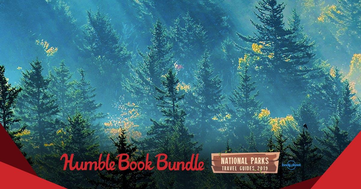 Bundle Book: Natural Parks