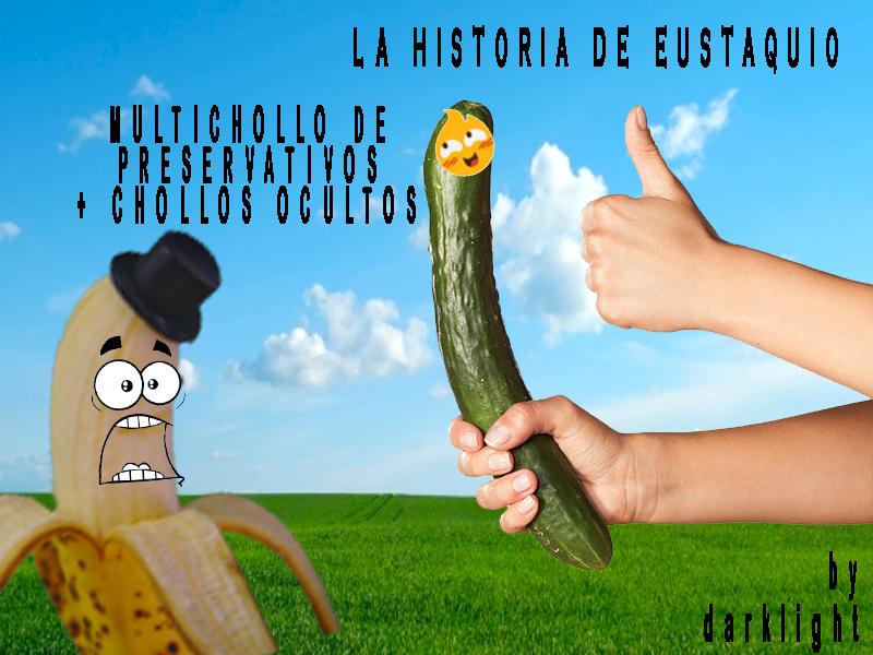 La historia de Eustaquio (multichollo de preservativos+chollos ocultos) XD