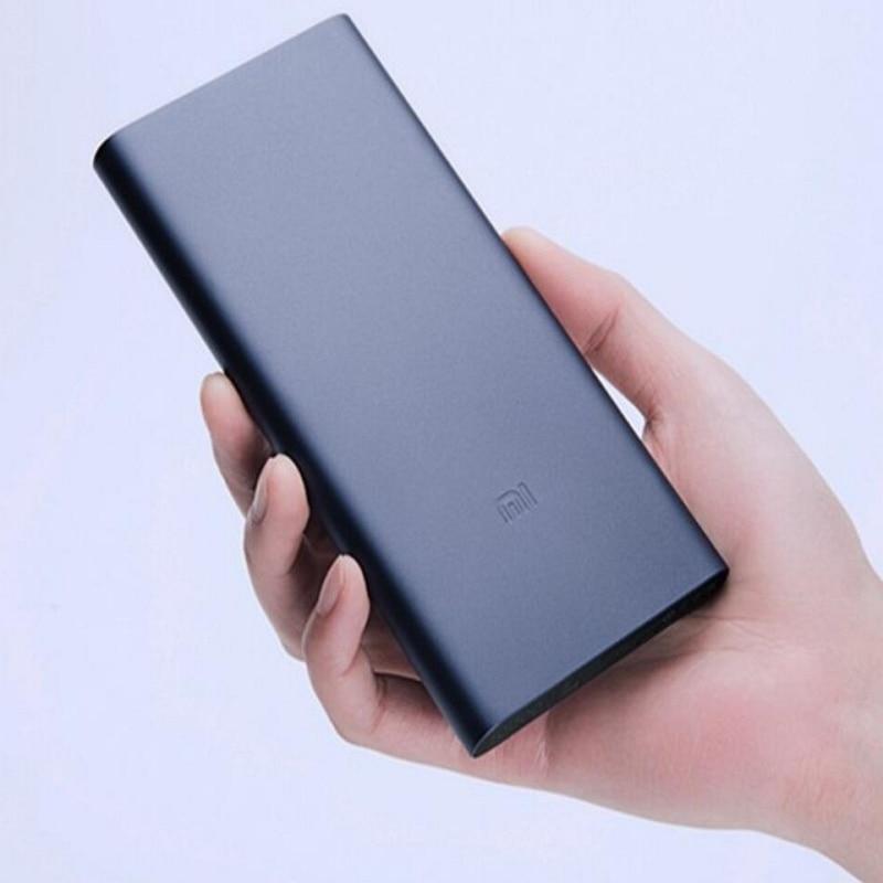 Batería Xiaomi 10000mah (Desde España)