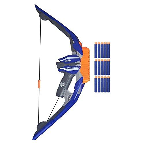Nerf - Lanzadardos Elite Stratobow