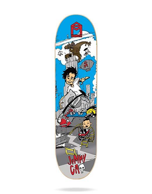 Sk8mafia Jimmy Cao Fun 8.0 Tavole Skateboard,