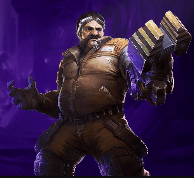 Twitch Prime: GRATIS el pack mecanizado SWAN (StarCraft II)