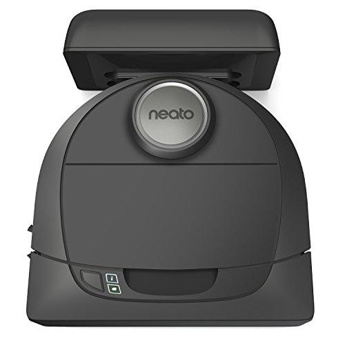Neato Robotics 945-0239 Robot aspirador con sistema de navegación connected