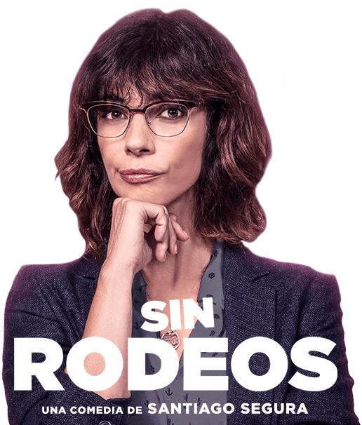Cine GRATIS, SIN RODEOS de Santiago Segura