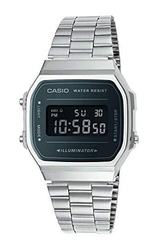 Reloj Casio unisex A168WEM-1EF