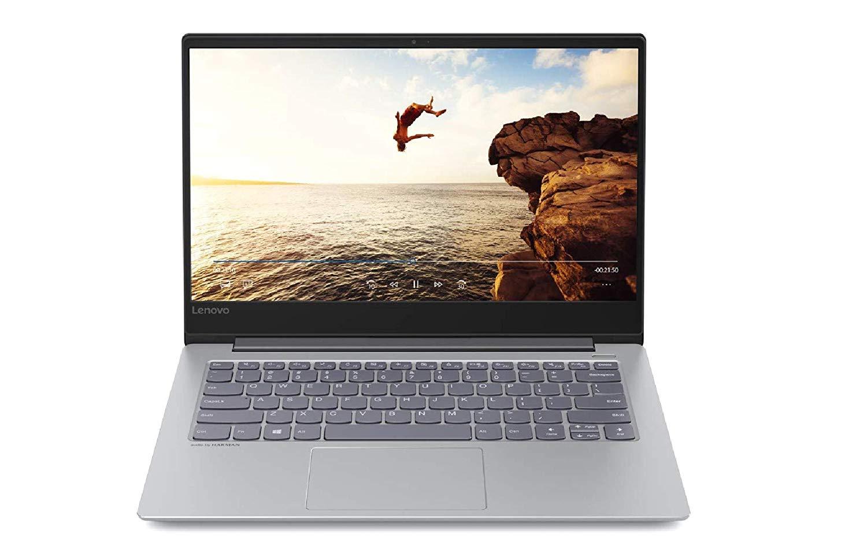 "Lenovo 14"" i5-8250U 256SSD solo 599€"