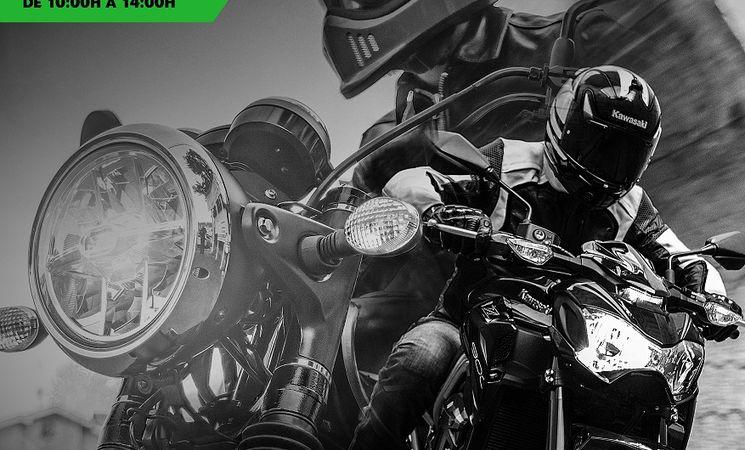 BADAJOZ (Sábado 13/04): Moto Experience Day 2019 + Café y migas extremeñas (GRATIS)
