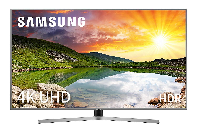"Samsung 55"" Smart TV 4k solo 589€"