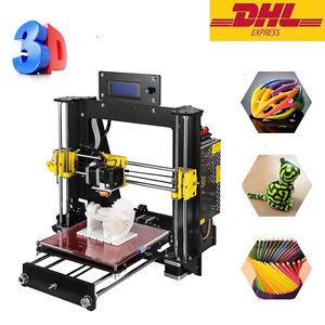 Impresora 3D Prusa I3 PRO