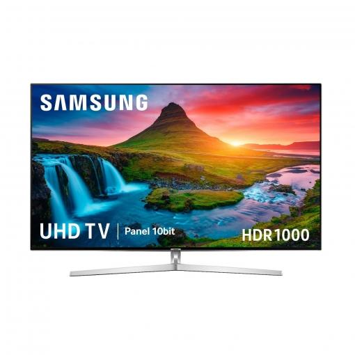 """Samsung ue49mu8005 - 49"""" 4K con SmartTv y HDR"""