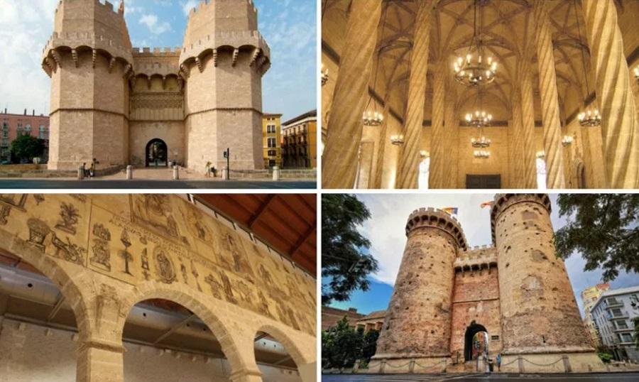 Valencia 18 de Abril Entrada Gratuita en todos los Museos y Monumentos municipales de Valencia