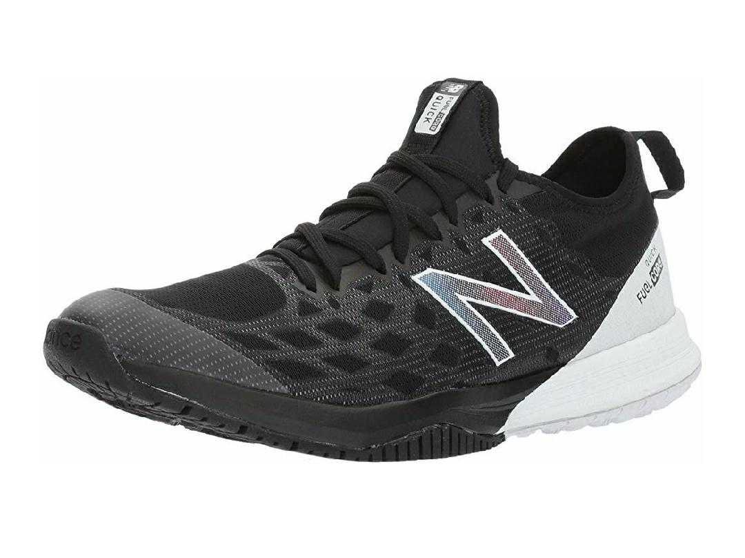 New Balance Mxqikv3, Zapatillas de Running para Hombre,   42.5 UE