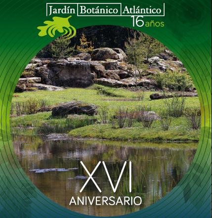 27 y 28 de Abril Entrada Gratis Jardín Botánico de Gijón