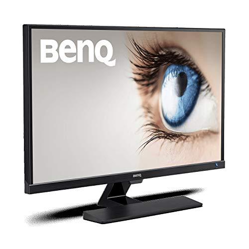 "BenQ EW3270ZL - Monitor de 32"" QHD (Eye Care, Panel AMVA+, Brightness Intelligence Plus)"