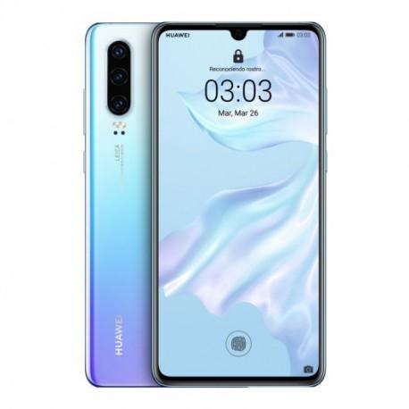 Huawei P30 6/128GB Breathing Crystal desde España