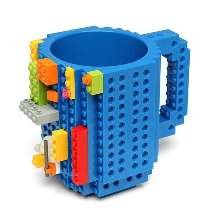 Taza de LEGO