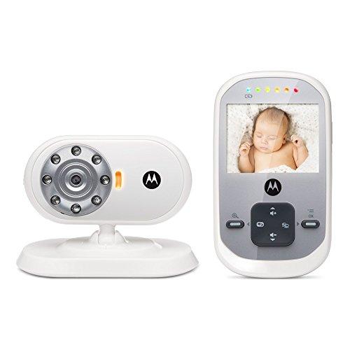 Vigilabebés LCD Motorola MBP622 solo 48€
