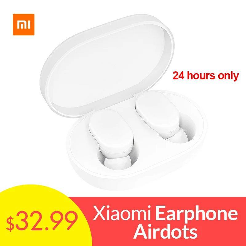 Xiaomi Airdots Youth Edition oferta relámpago +cupón descuento 5€