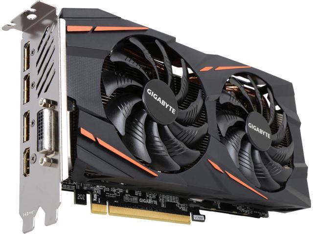 Gigabyte Radeon RX 580 Gaming 8GB GDDR5 [ 2 Juegos GRATIS ]