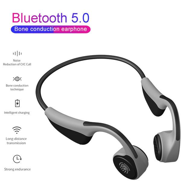 Auriculares Bluetooth No in-hear