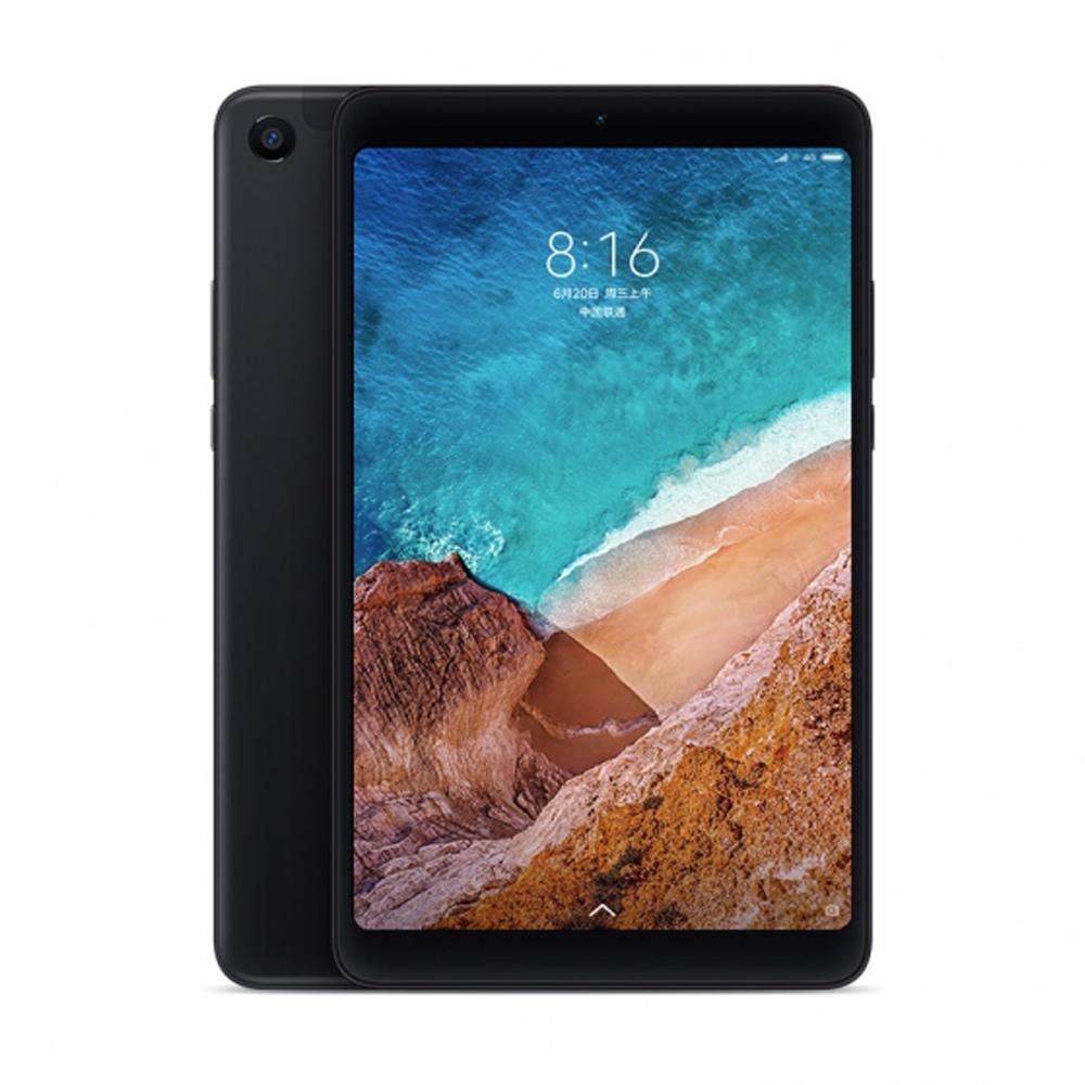 "XIAOMI Mi Pad 4 4G + 64G LTE CN ROM original Caja Snapdragon 660 8 ""Tableta MIUI 9 OS Negro"