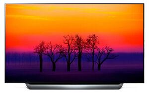 """LG OLED55C8PLA TV 55"""" 4K - OLED"""